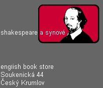 Shakespeare a synov�